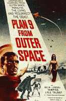 Plan Nine From Outer Space